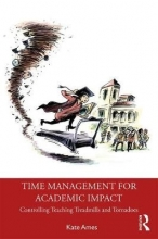 Kate Ames Time Management for Academic Impact