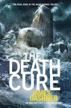 Dashner, James The Death Cure