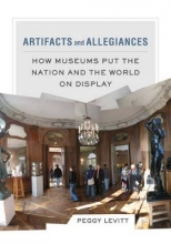 Levitt, Peggy Artifacts and Allegiances