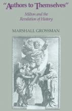 Marshall Grossman Authors to Themselves