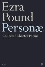 Ezra Pound Personae