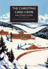 Martin Edwards The Christmas Card Crime