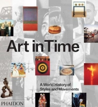 Gauvin Bailey, Art in Time