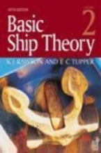 Rawson Basic Ship Theory Volume 2