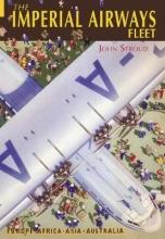 John Stroud The Imperial Airways Fleet