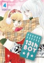 Lee, Sangeun 13th Boy 4