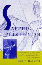 Hackett, Robin Sapphic Primitivism