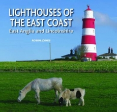 Robin K. Jones Lighthouses of the East Coast