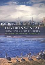Sharon Beder Environmental Principles and Policies