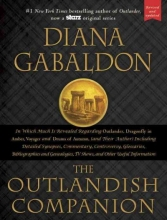 Gabaldon, Diana The Outlandish Companion