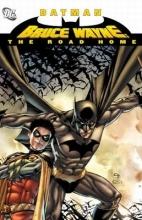 Nicieza, Fabian Batman Bruce Wayne