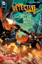 Layman, John,   Tynion, James, IV,   Williamson, Joshua Batman Detective Comics 4