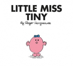 HARGREAVES, ROGER Little Miss Tiny