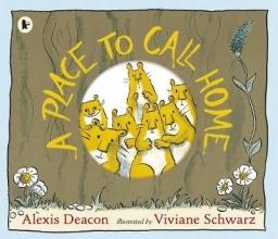 Deacon, Alexis Place to Call Home