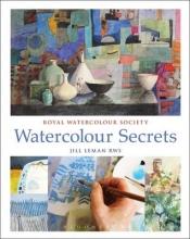 Leman, Jill Watercolour Secrets