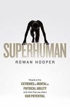 Rowan Hooper Superhuman