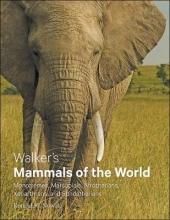 Ronald M. Nowak Walker`s Mammals of the World