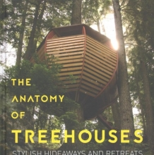 Field-lewis, Jane The Anatomy of Treehouses