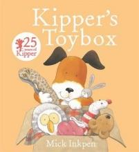 Inkpen, Mick Kipper: Kipper`s Toybox