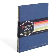 Bright Ideas Productivity Journal