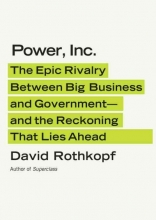 Rothkopf, David Power, Inc.