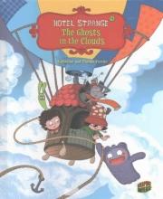 Ferrier, Florian Hotel Strange 4