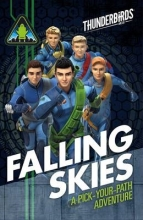Schuster UK Thunderbirds: Falling Skies