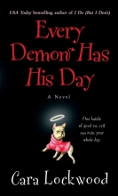 Lockwood, Cara Every Demon Has His Day
