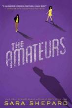 Shepard, Sara The Amateurs