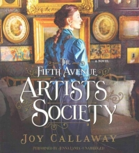 Callaway, Joy The Fifth Avenue Artists Society