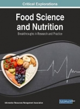 Information Resources Management Association Food Science and Nutrition