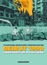 Ricard, Bruno Beirut 1990