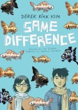 Kim, Derek Kirk Same Difference