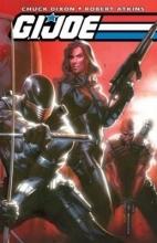 Dixon, Chuck G.I. Joe, Volume 1
