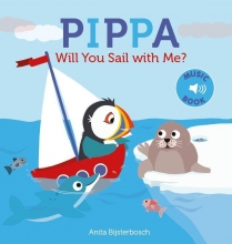 Anita Bijsterbosch , Pippa. Will you sail with me?