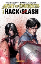 Seeley, Tim Army of Darkness Vs. Hack Slash