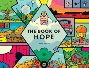 Musturi, Tommi The Book of Hope