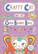 Harper, Charise Mericle Crafty Cat and the Great Butterfly Battle