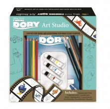 Disney Finding Dory Art Studio