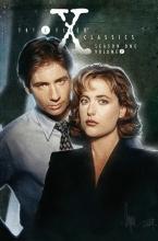 Thomas, Roy X-Files Classics
