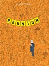Girard, Pascal Reunion