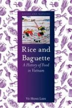 Vu Hong Lien Rice and Baguette