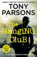 Parsons, Tony Hanging Club
