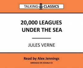 Verne, Jules 20,000 Leagues Under the Sea