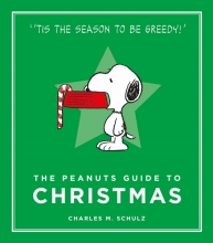 Charles,M. Schulz Peanuts Guide to Christmas