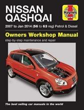 Nissan Qashqai (`07 to Jan `14) 56 to 63