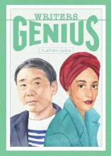 George , Genius Writers (Genius Playing Cards)