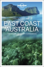 Monique Perrin Lonely Planet  Tim Richards  Cristian Bonetto, Lonely Planet Best of East Coast Australia