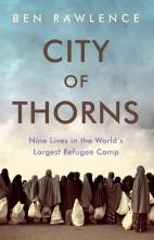 Rawlence, Ben City of Thorns