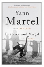 Martel, Yann Beatrice and Virgil